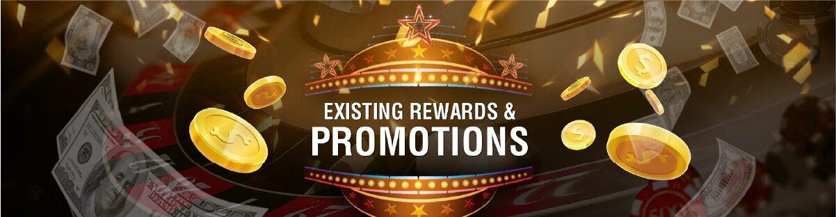 online casino malaysia promotion