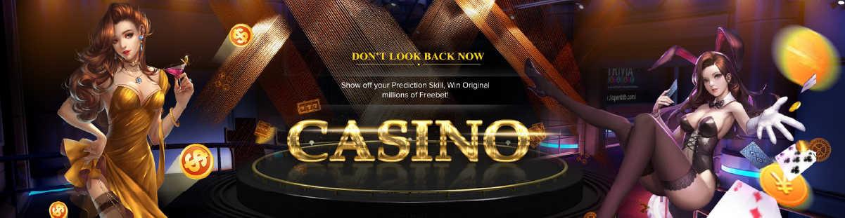 exclusive casino online guide