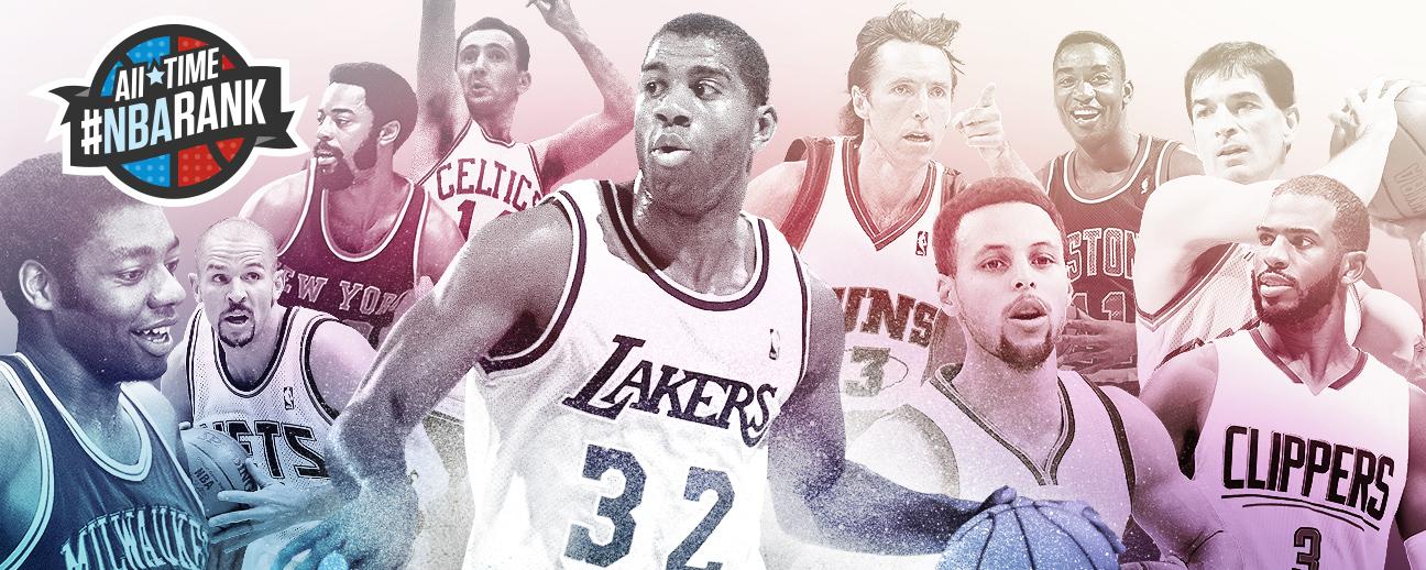 nba basketball player
