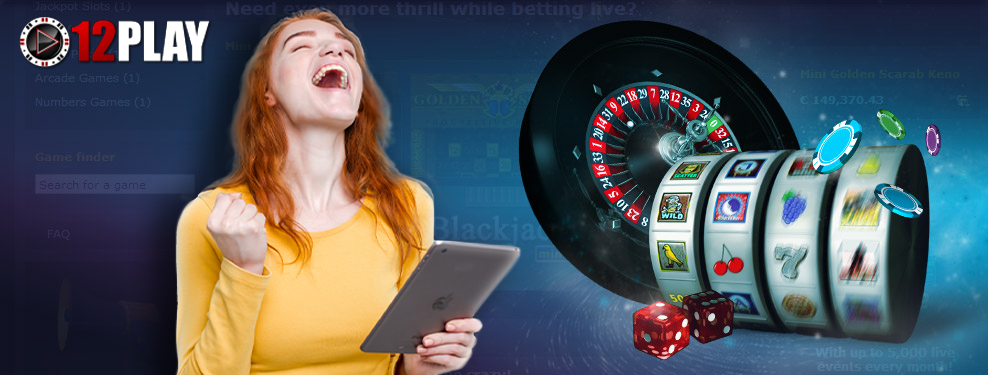 slots game promotion