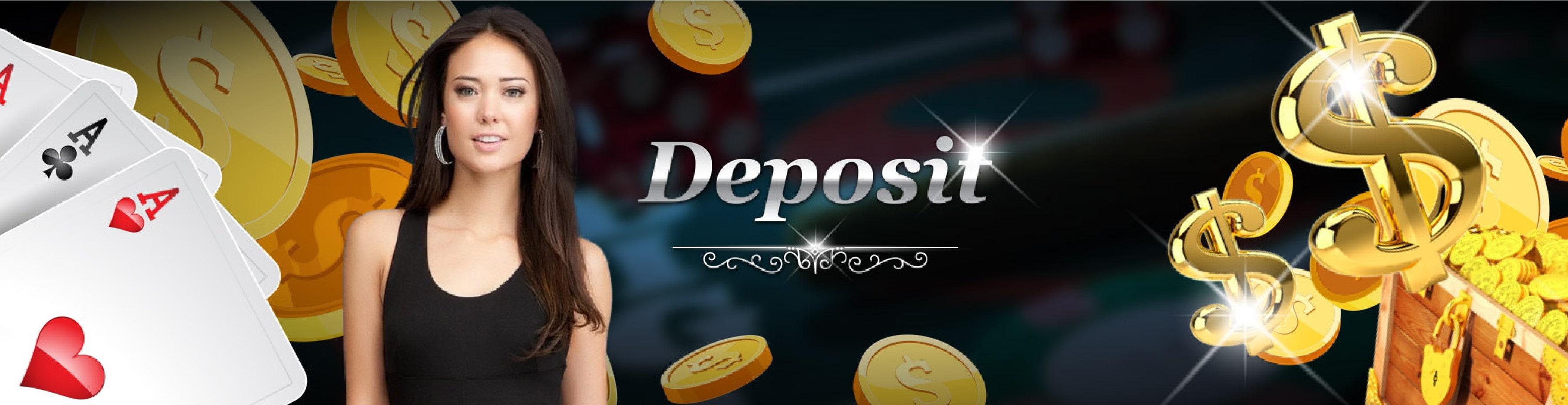 Singapore Online Casino Bonuses