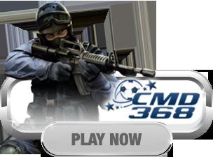 CMD368 Singapore Esports Betting