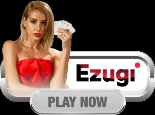 Ezugi Live Dealer Casino Games