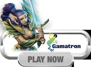 Popular Gamatron Games