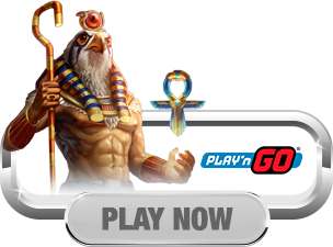 Play'n Go Slots Game in Online Casino Malaysia