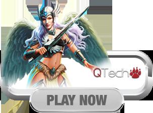 Spin Qtech Online Slot Machine