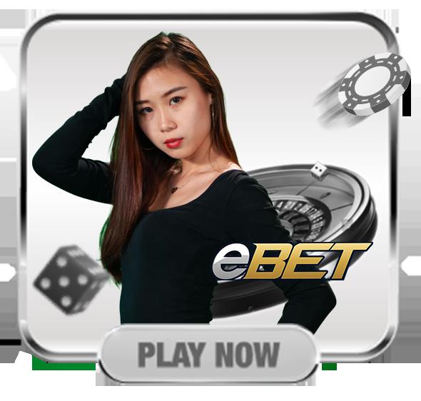 Ebet game display