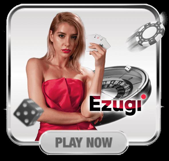 Ezugi game display