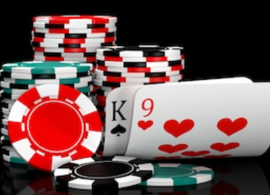 Play Baccarat now in 12Play
