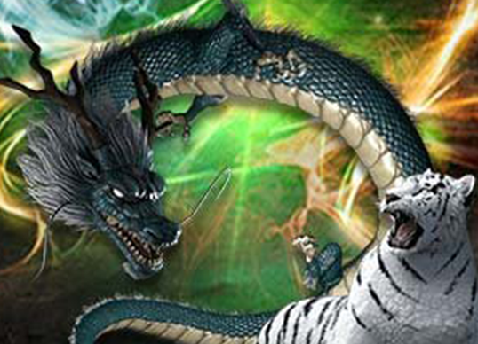 Win Real Money in 12Play Dragon Tiger