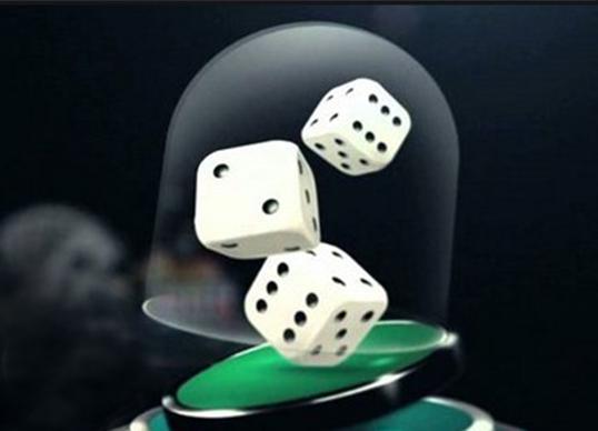 Bet in Sic Bo Gambling Games