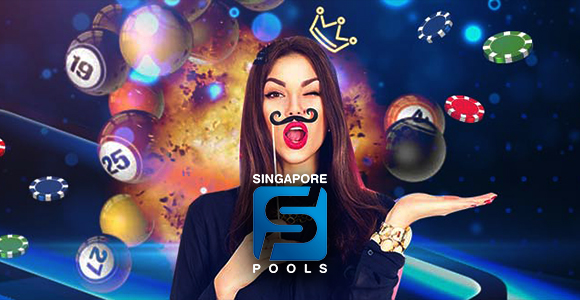 4D Result Singapore Pool Today