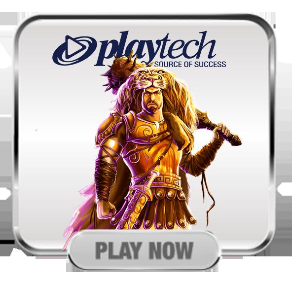 Playtech-Best Online Slot Game Provider