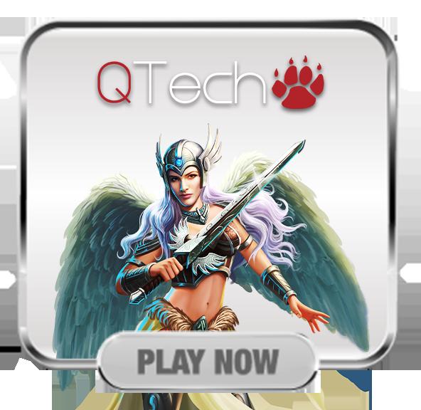 Spin Online Slot Machine of Qtech