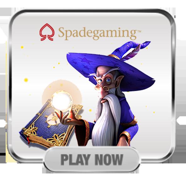 Asia Top Online Slot Games- Spadegaming
