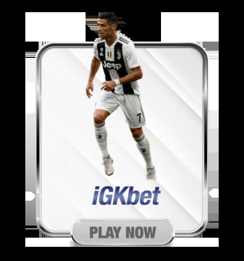 iGKbet Singapore Online Sportsbook