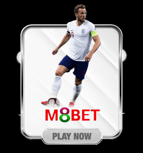 M8Bet Sportsbook Betting Singapore